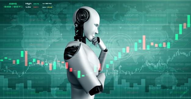 Tire mais proveito da robotização por meio da colaboração humana