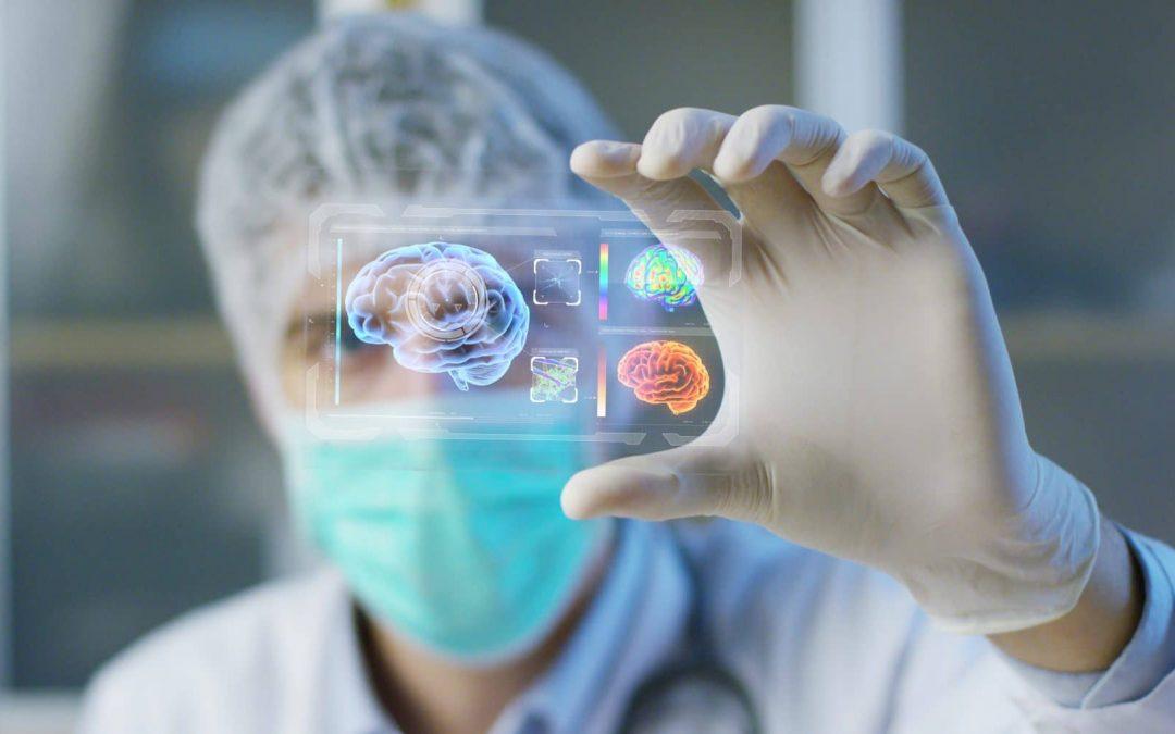 Como a Inteligência Artificial está transformando a área da Saúde