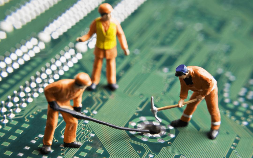 O que é e como aplicar a mineração de dados nos negócios?